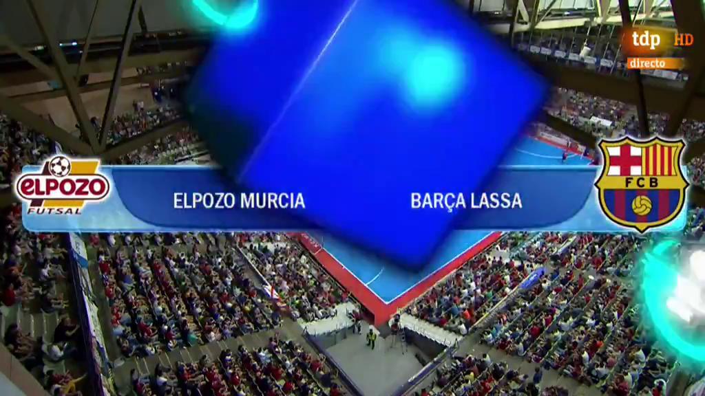 Liga Nacional Playoff Final 4º Partido