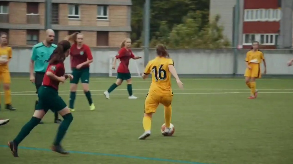 Donosti Cup Calendario Partidos.Futbol Campeonato De Europa Sub19 Femenino Espana