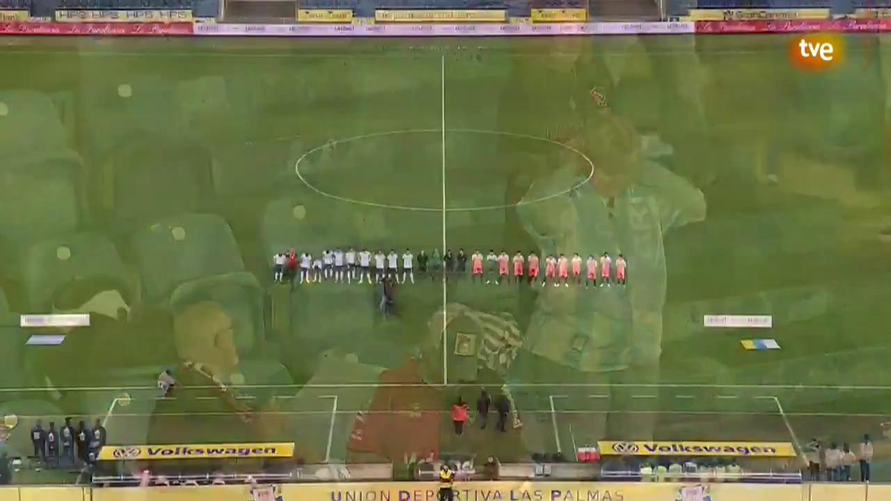 United Int. Football Festival: Argentina - U. Gran Canaria