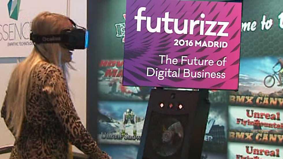 Zoom Net - Futurizz, eBike75 y Animayo