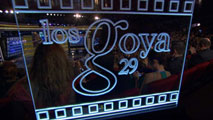 La gala de los Goya fue el programa más visto del sábado