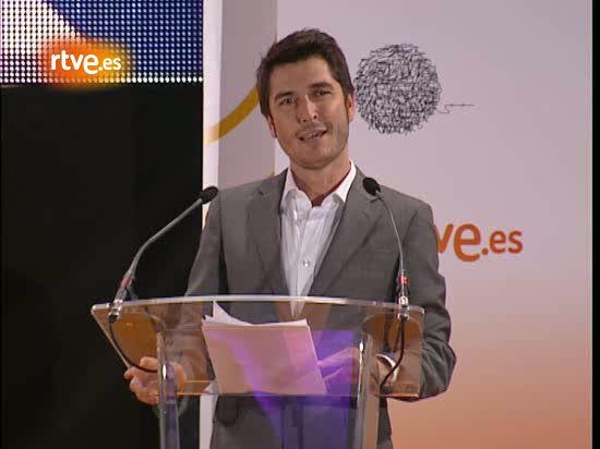 Premios INVI 2010 - Entrega de los Premios INVI 2010