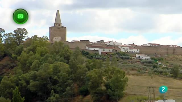 Turismo rural, Galisteo