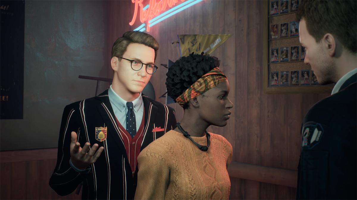 Gamescom 2018 | Tráiler de Twin Mirror, el nuevo videojuego por episodios de los creadores de Life is Strange