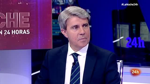 Garrido niega que sea neutral ante Santamaría y Casado a cambio de ser cabeza de lista en las autonómicas