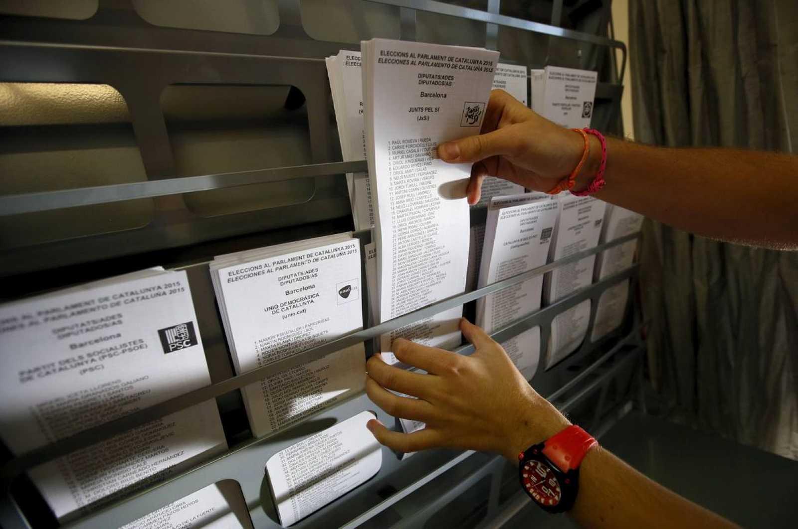 Risultato immagini per catalunya eleccions