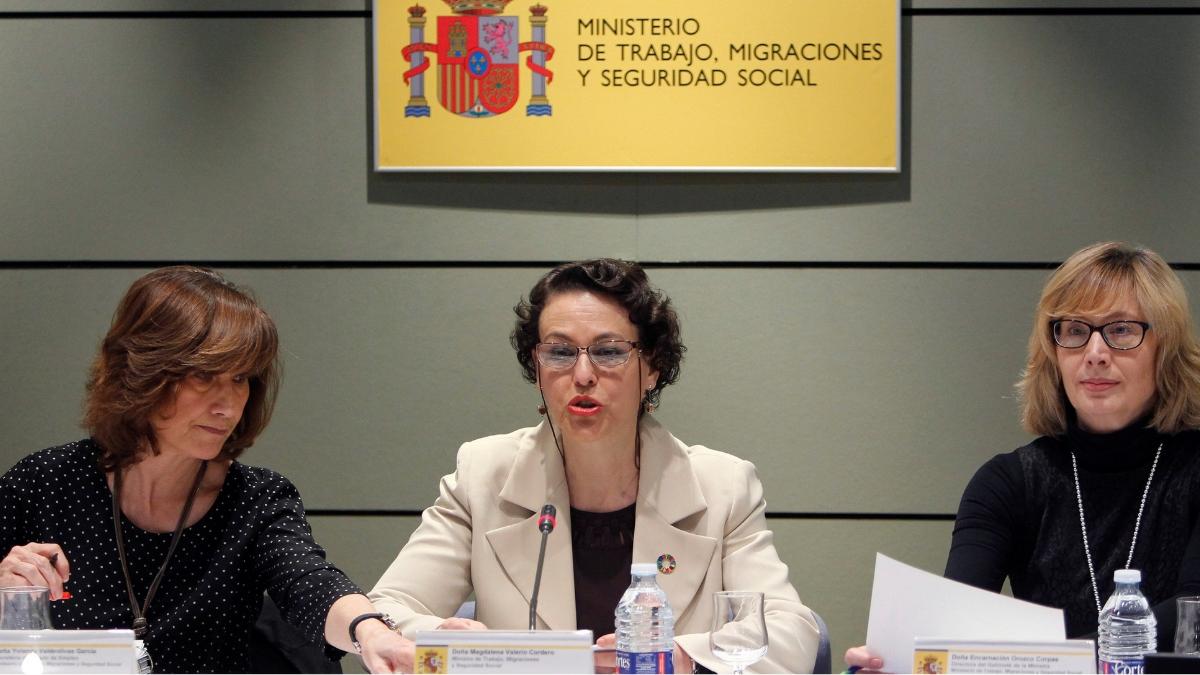 El Gobierno busca acuerdos para aprobar por decreto cambios en la reforma laboral