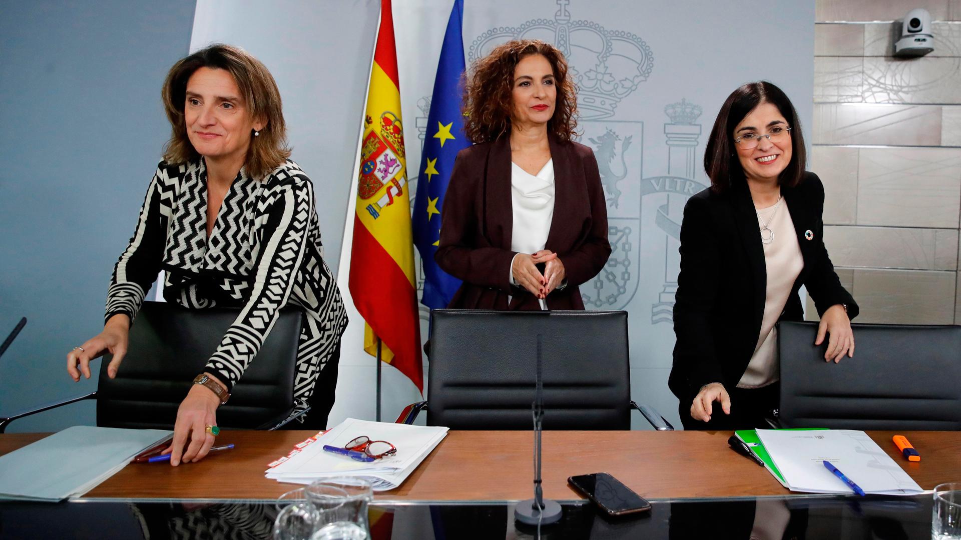 El Gobierno declara la emergencia climática en España: ¿qué supone esta decisión?