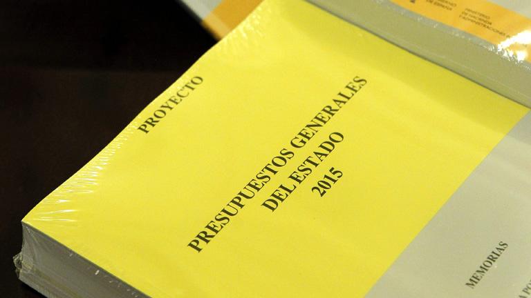 El Gobierno destinará a cuestiones sociales casi el 54% del gasto total previsto para 2015
