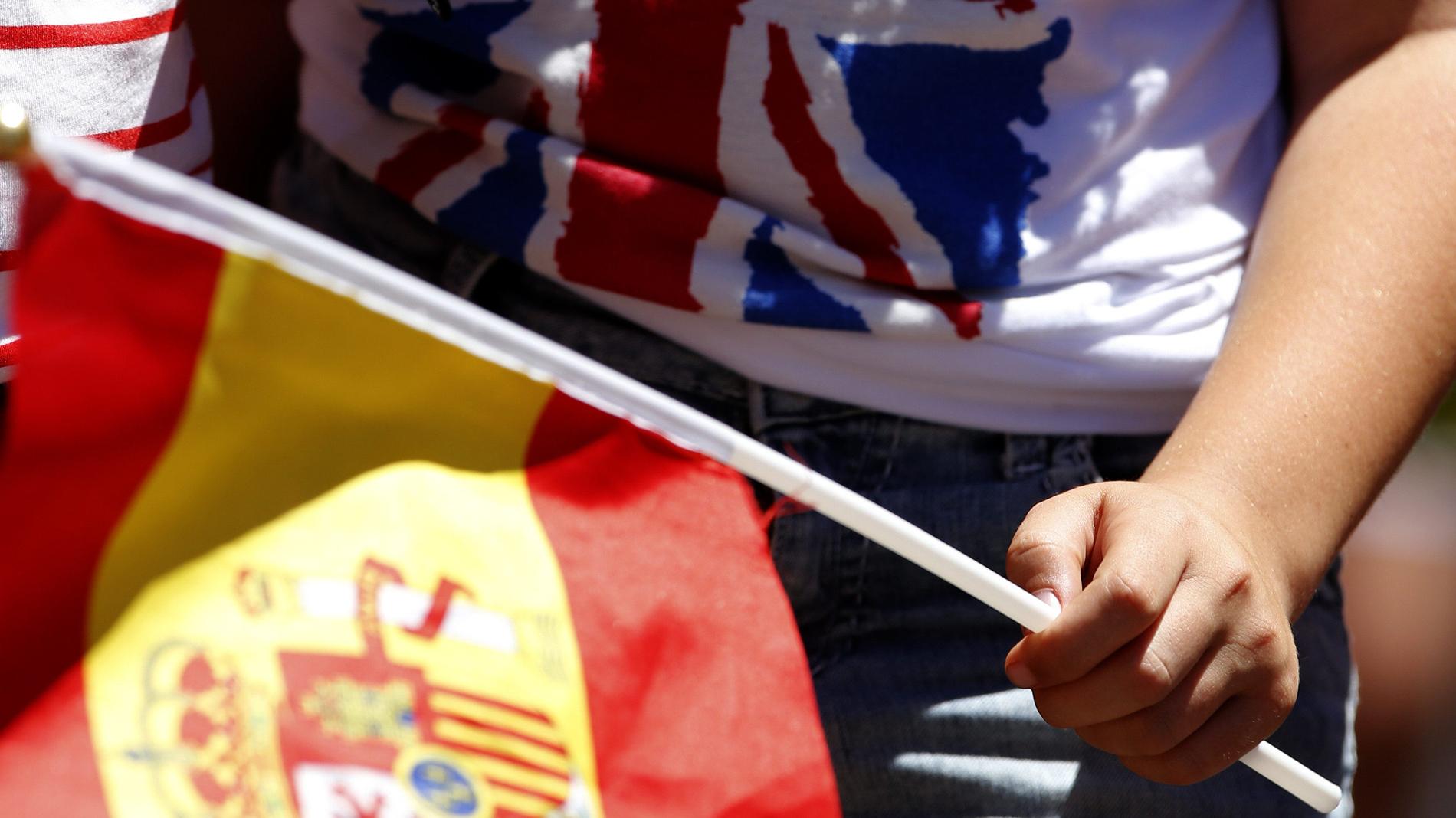 El Gobierno español despliega un plan para afrontar la posibilidad de un 'Brexit' sin acuerdo