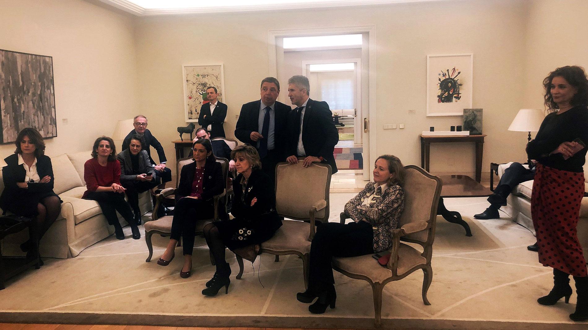 El Gobierno más breve: así han sido los ocho meses de Pedro Sánchez en la Moncloa