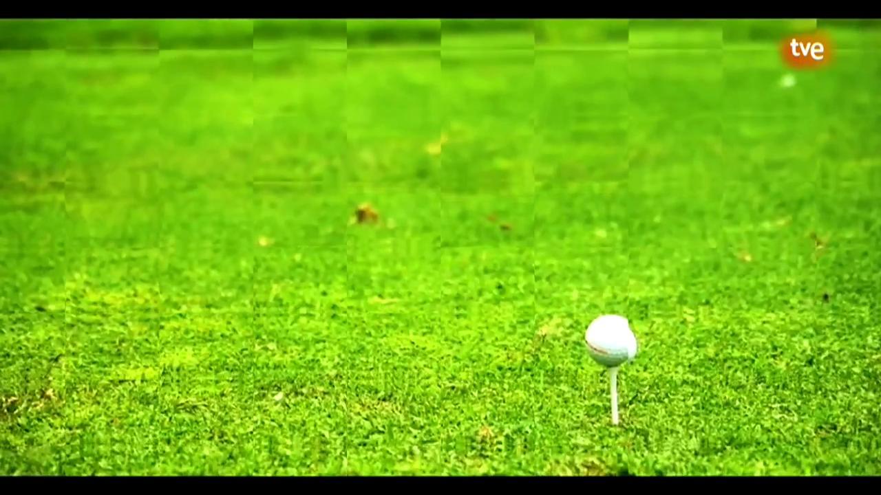 Circuito Santander Golf Tour 2019. La Peñaza (Zaragoza)