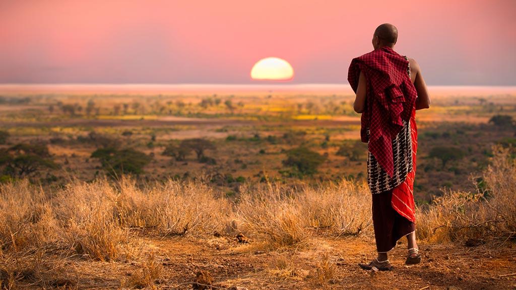 Nacido explorador: Tanzania. Tribus remotas