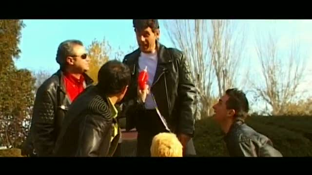 Palabra por palabra - Grease