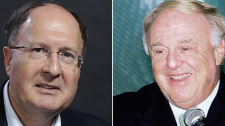 Gregory Winter y Richard A. Lerner, Premio Príncipe de Asturias de Investigación Científica