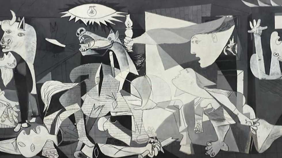 Informe Semanal - Los gritos del Guernica