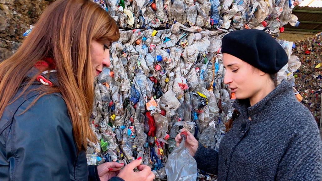 Comando Actualidad - Guerra al plástico