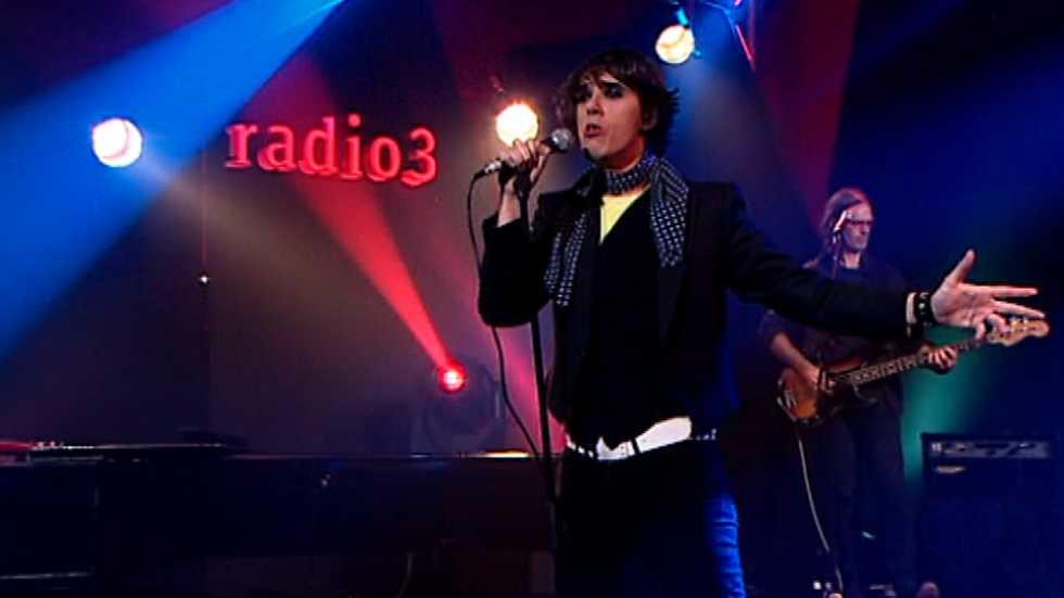Los conciertos de Radio 3 - Guillermo Rayo