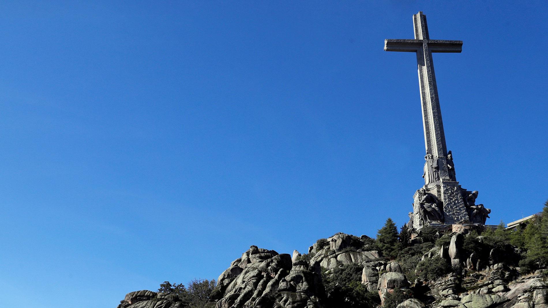 ¿Qué hacer con el Valle de los Caídos tras la exhumación de Franco?