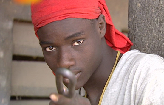 En portada - Haití ¿Quién sabe mañana?