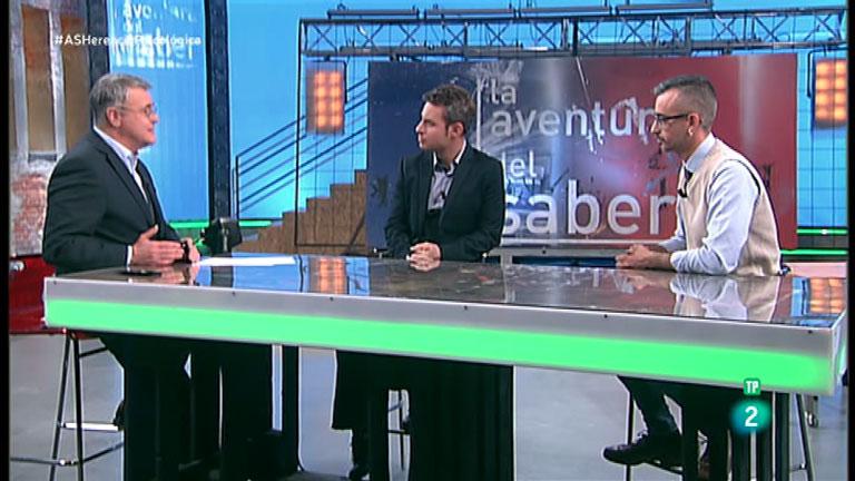 La Aventura del Saber. TVE. Sección de psicología.  Herencia psicológica familiar