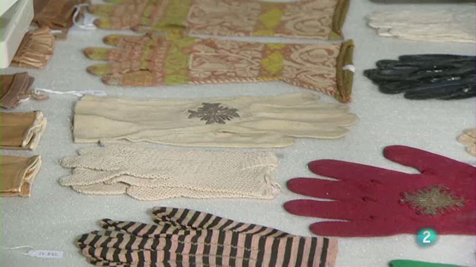 Moments - La història dels guants
