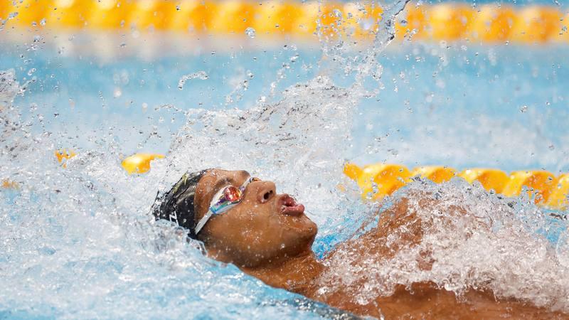 Piragüismo y natación, opciones de medalla para España en la jornada 4 de Tokyo 2020