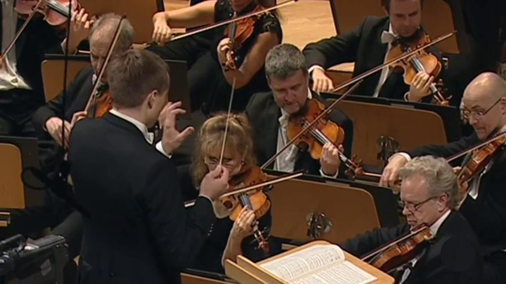 Los conciertos de La 2 - IBERMÚSICA: Orquesta Filarmónica de Oslo (1 parte)