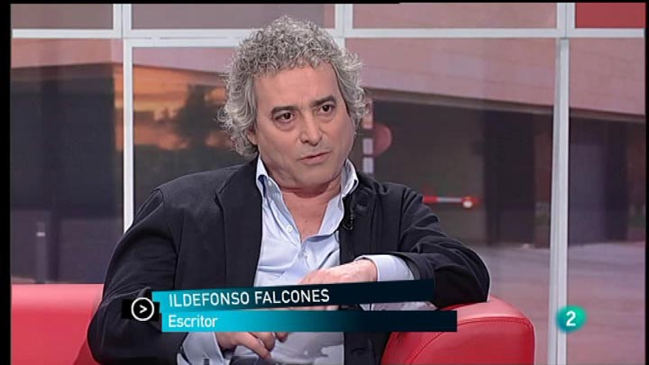 Para Todos La 2 - Entrevista: Ildefonso Falcones, escritor