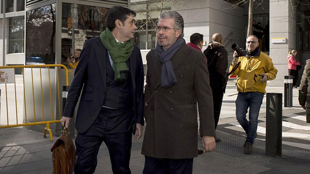 Informativo de Madrid - 12/02/18