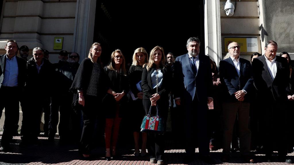 Informativo de Madrid - 13/02/19