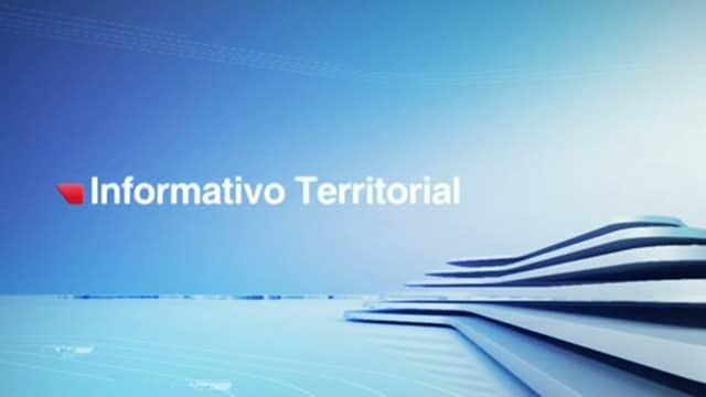 Informativo Telerioja -29/11/18