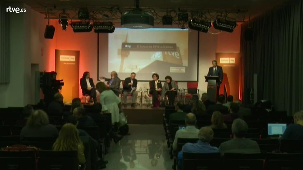 Instituto RTVE_debate futuro_181218