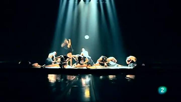 Miradas 2 - Israel, danza con voz propia