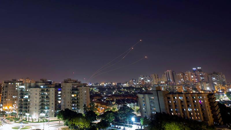 Israel reanuda los bombardeos contra la Yihad Islámica en Gaza tras la violación del frágil alto el fuego