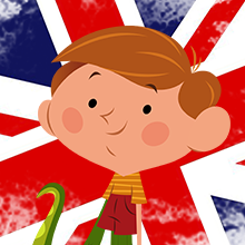Jamie's got tentacles - Vídeos y juegos de Clan TV - RTVE es
