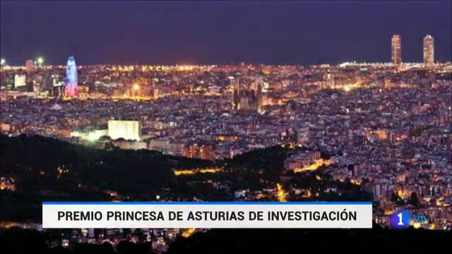 Joanne Chory y Sandra M. Díaz, Princesa de Asturias por su lucha contra el cambio climático