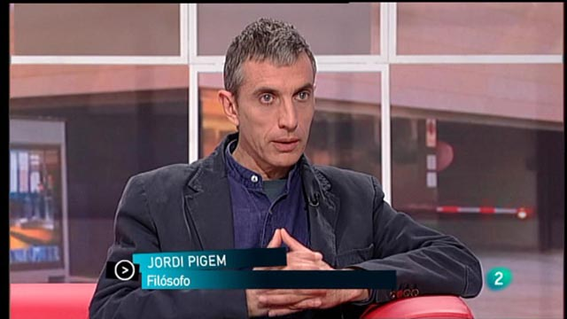 Para Todos La 2 - Entrevista: Jordi Pigem, filósofo
