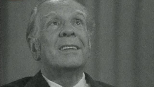 A fondo - Jorge Luis Borges (1976)