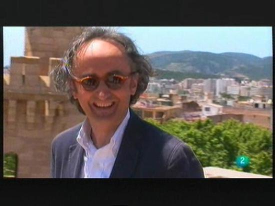 Página 2 - Entrevista: José Carlos Llop