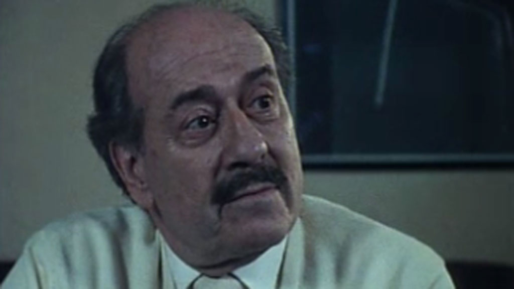 Queridos cómicos - José Luis López Vázquez
