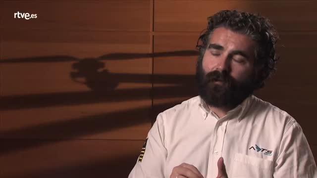 José María Tatay / Piloto comercial-Instructor en escuela de drones
