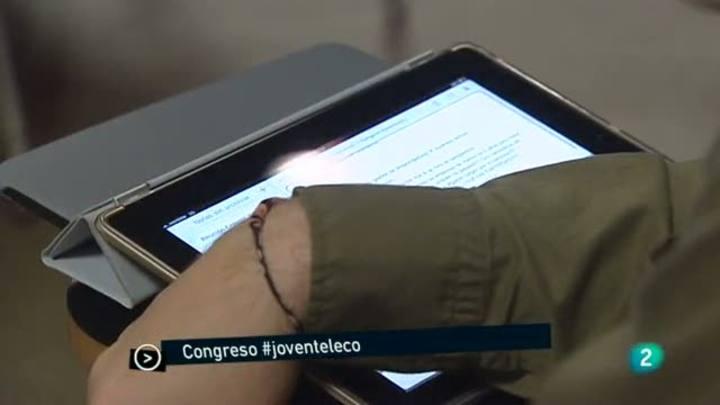 """Para Todos La 2 - Debate: Los jóvenes """"Telecos"""""""