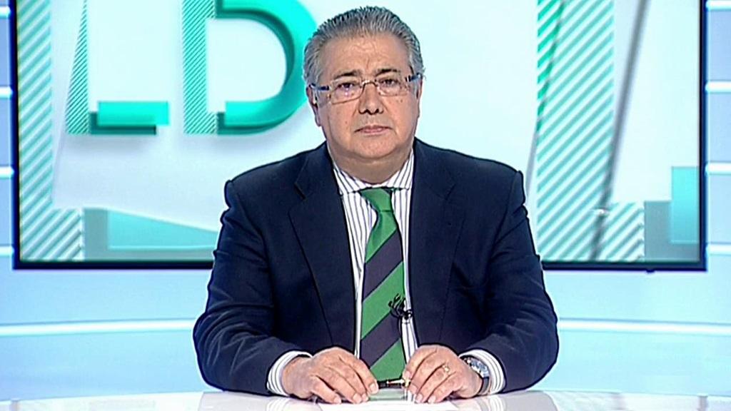 Los desayunos de TVE - Juan Ignacio Zoido, diputado del Partido Popular