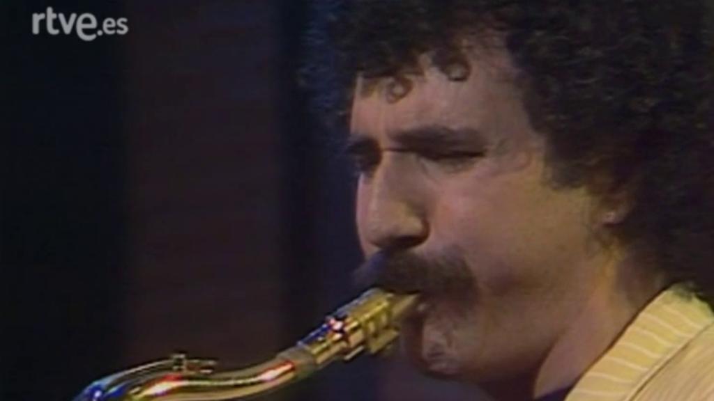Jazz entre amigos - Juan Muro y 'Jazz en un lienzo'