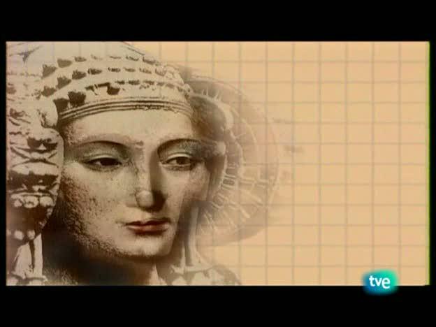 Mujeres en la historia - Juana la loca
