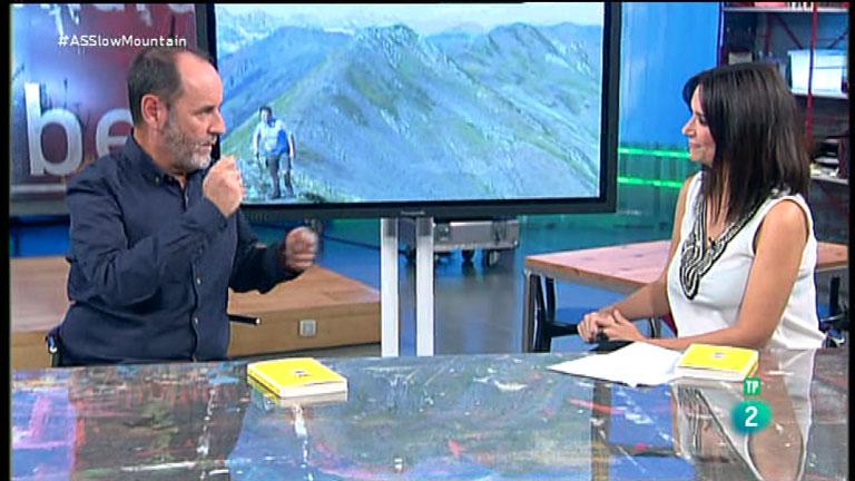 La Aventura del Saber. TVE. Juanjo Garbizu