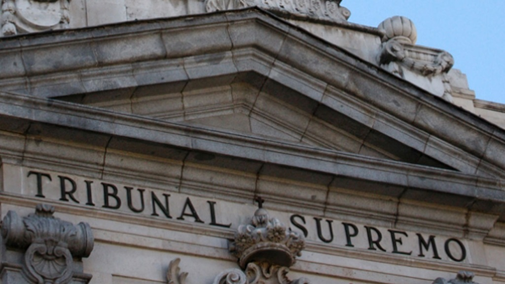 Informe Semanal - Justicia hipotecada