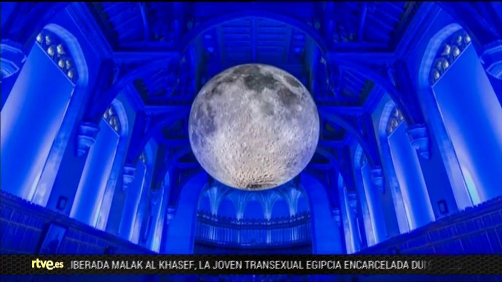 NASA en España y La exploración del Sistema Solar