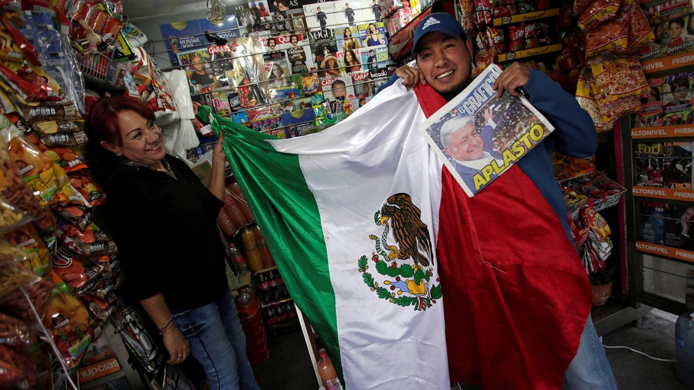 Latinoamérica en 24 horas - 06/07/18